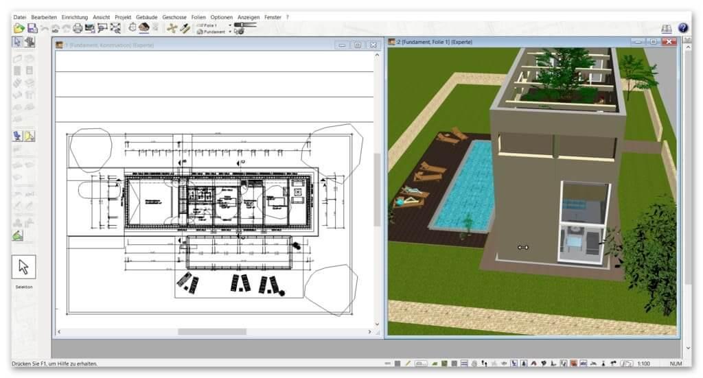 Grundriss-vom-Gartenhaus-selber-planen