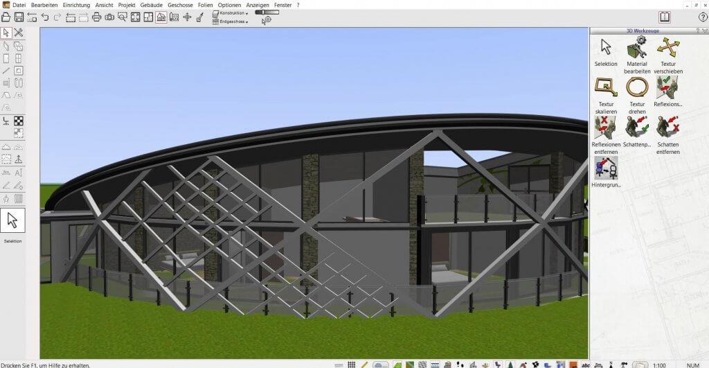 Großes Bauvorhaben mit einem Fachwerkhaus planen