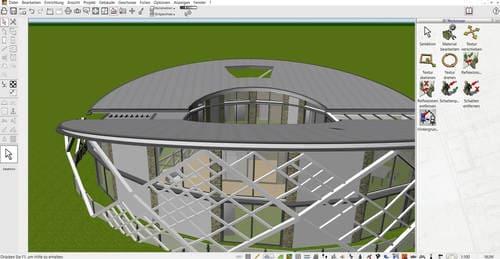 Große Projekte im Bauplan planen (1)