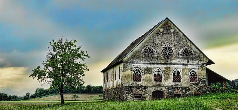 Altes Haus kaufen & renovieren