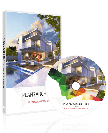 3D Architektur Software