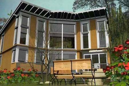 3D CAD Software Hausplanung