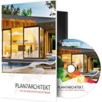 Plan7Architekt mit DVD