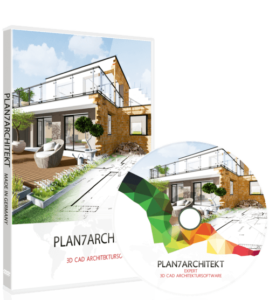 Plan7Architekt Expert Hausplaner Software