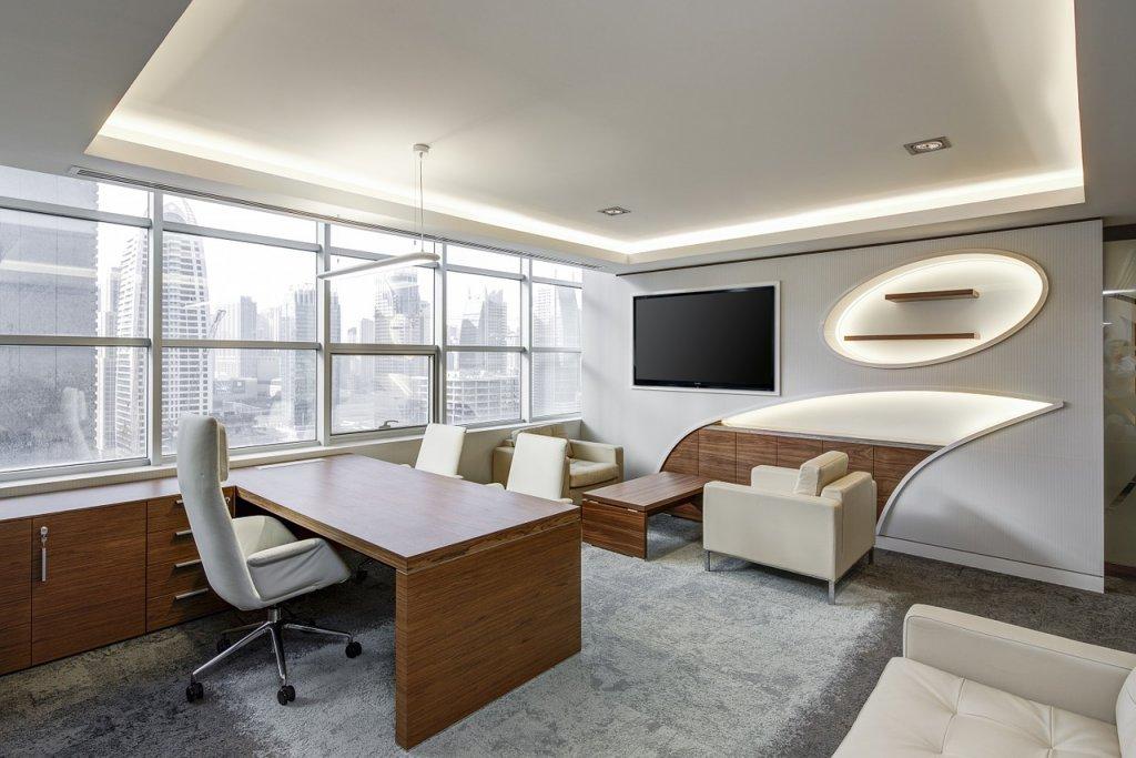 Arbeitszimmer Buro Planen Einrichten Ideen Tipps Vorschlage