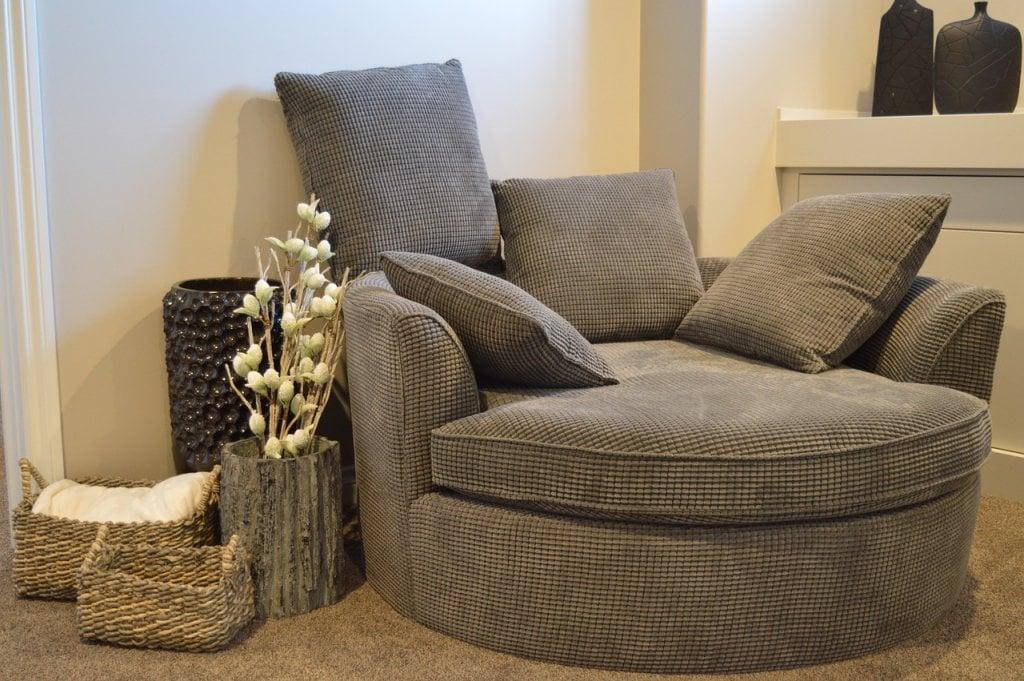 Möbel fürs Wohnzimmer