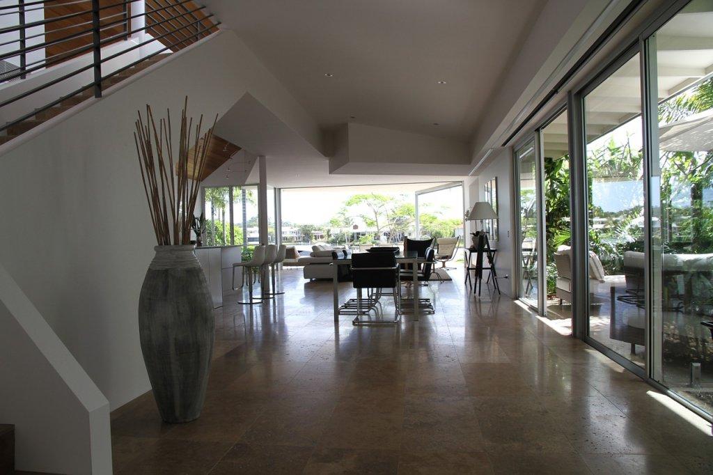 14 Tipps: Wohnzimmer mit Essbereich einrichten & planen