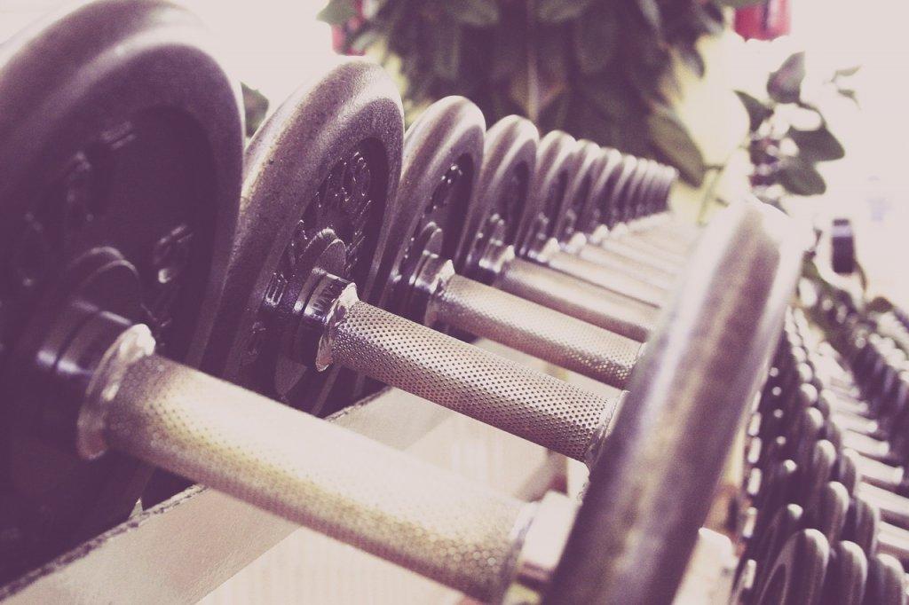 Fitnessraum selber planen
