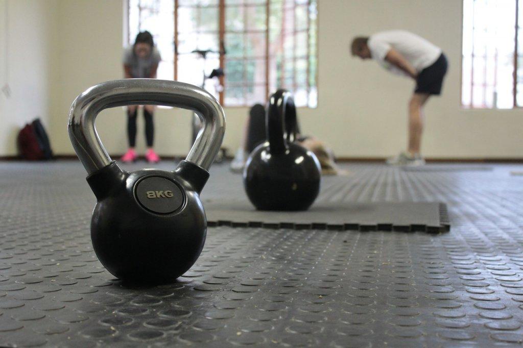 Fitnesszimmer gestalten