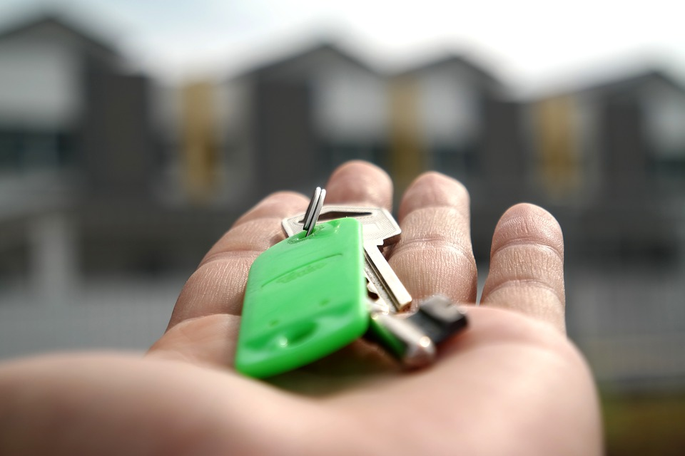 Haus oder Wohnung kaufen - Vor und Nachteile