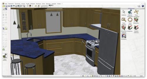 Küchenplaner Software 2