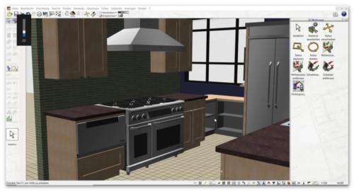 Küchenplaner Software 3