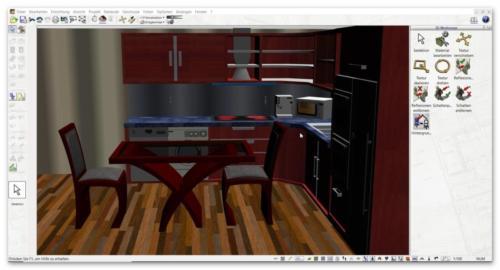 Küchenplaner Software 4