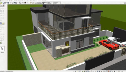 06 Haus planen