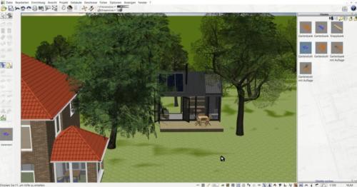09 Gartenplanung virtuell