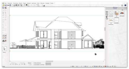 11 2D-Schnitte-mit-Architektursoftware
